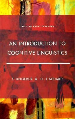 Introduction to Cognitive Linguistics
