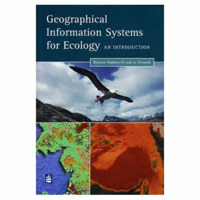 Gis for Ecology An Introduction