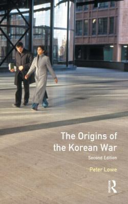Origins of the Korean War