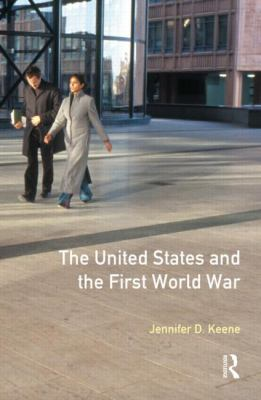 United States and the First World War, Seminar Studies in History