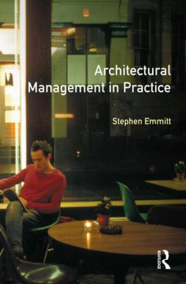 Architectural Management in Practice A Competitive Approach