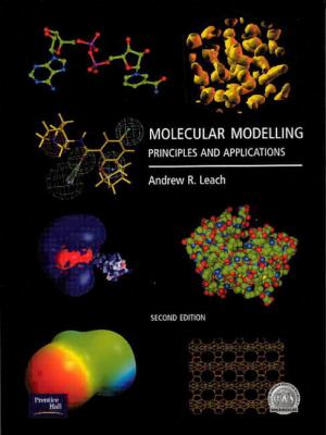 Molecular Modelling: Principles and Applications (2nd Edition)