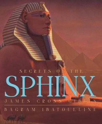 Secret of the Sphinx