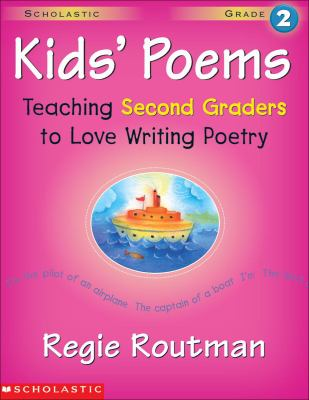 Kids' Poems Teaching 2nd Graders to Love Writing Poetry
