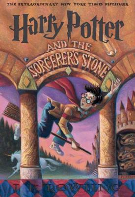 Harry Potter and the Sorcerer's Stone (Harry Potters)