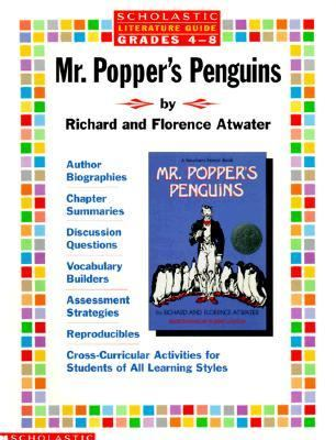 Literature Guide: Mr. Popper's Penguins (Grades 4-8)