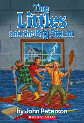 Littles and the Big Storm