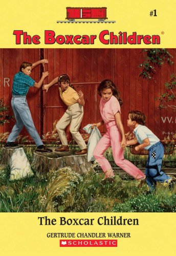 The Boxcar Children (Boxcar Children #1)