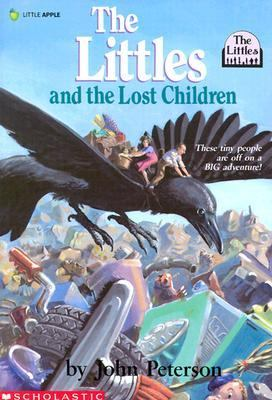 Littles and the Lost Children
