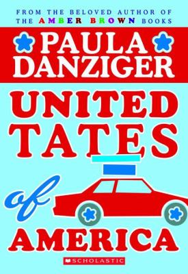 United Tates of America A Novel With Scrapbook Art