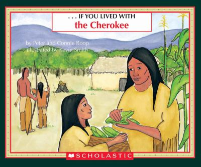If You Lived With the Cherokee