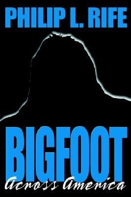 Bigfoot Across America