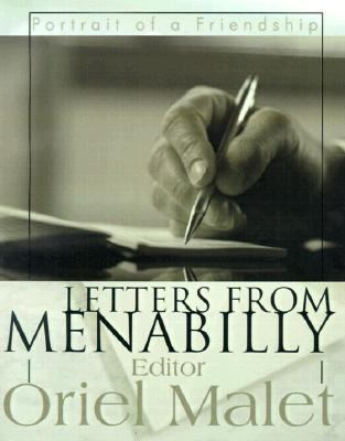 Letters from Menabilly Portrait of a Friendship