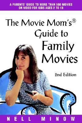 Movie Mom's Guide to Family Movies
