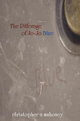 Pilferage of Joe-Joe Blue