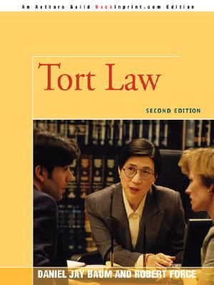 torts of law 1 1