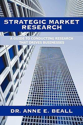 Strategic Market Research - Beall, Anne E. pdf epub