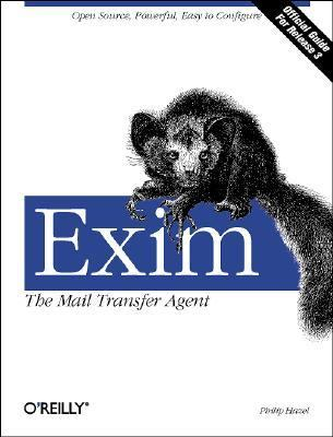 Exim The Mail Transfer Agent