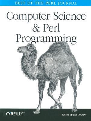 Computer Science and Perl Programming Best of the Perl Journal