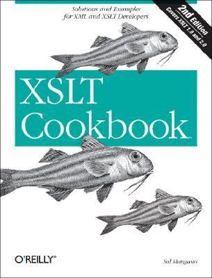 Xslt Cookbook