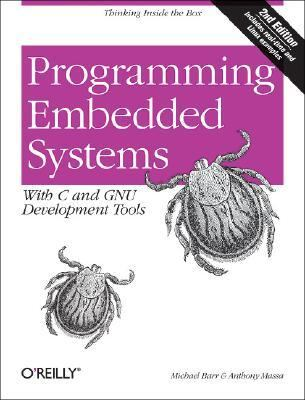 Programming Embedded Systems With C And Gnu Development Tools