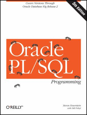 Oracle PL/SQL Programming (Animal Guide)