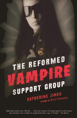 Reformed Vampire Support Group