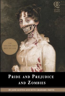 Pride And Prejudice And Zombies (Turtleback School & Library Binding Edition) (Quirk Classics)