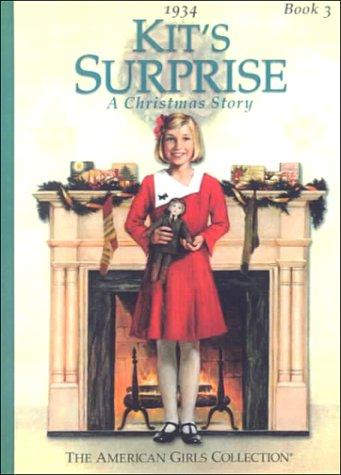 Kit's Surprise: A Christmas Story 1934