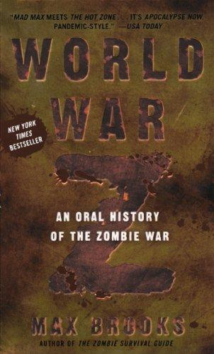 World War Z (Turtleback School & Library Binding Edition)