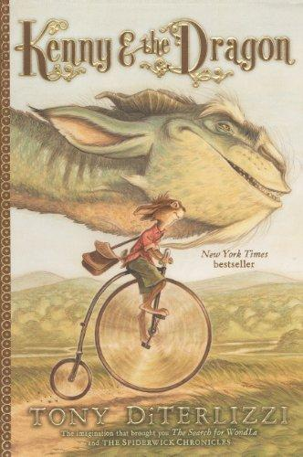 Kenny And The Dragon (Turtleback School & Library Binding Edition)