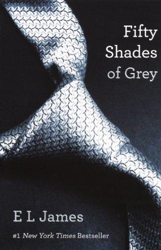 Fifty Shades Of Grey (Turtleback School & Library Binding Edition) (50 Shades Trilogy)