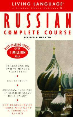 Living Language Russian Complete Course