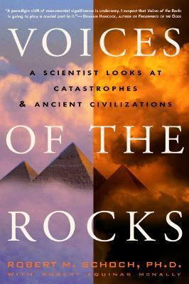Voices of the Rocks: A Scientist Looks at Catastrophes and Ancien
