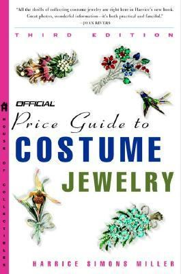 Official Price Guide to Costume Jewelry