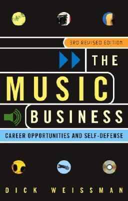 Music Business Career Opportunities and Self-Defense