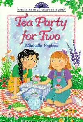 Tea Party for Two