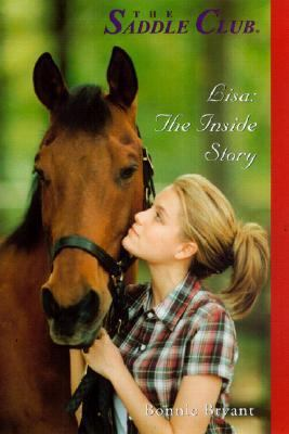 Lisa: The Inside Story (Saddle Club: The Inside Story)