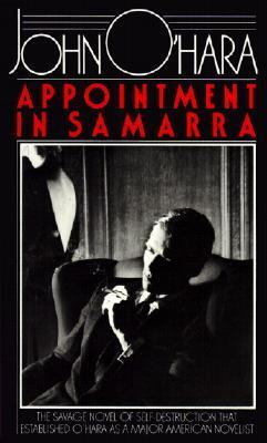 the appointment in samarra and the The appointment in samarra , a story retold by w somerset maugham is a story with an intense feeling that provides emotional sensation it demonstrates the lack of fear a person can sense and how it can cause a strong reaction.