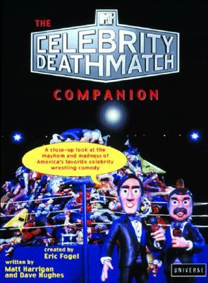 Mtv's Celebrity Deathmatch Companion