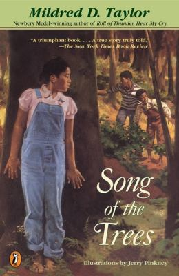 Song Of The Trees (Turtleback School & Library Binding Edition)