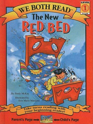 The New Red Bed (We Both Read (Prebound))