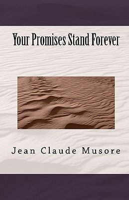 Your Promises Stand Forever