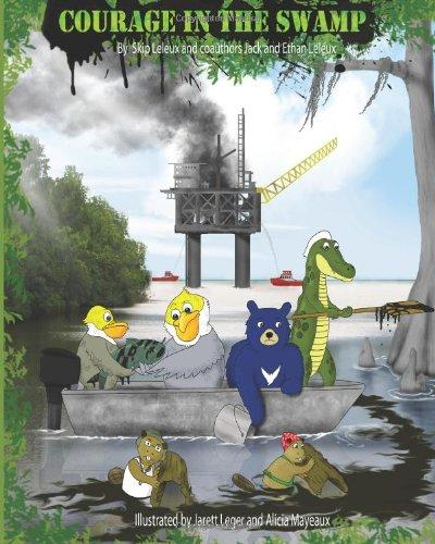 Courage in the Swamp