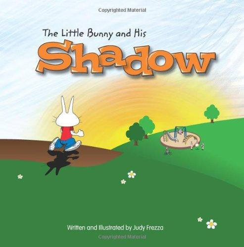 The Little Bunny and His Shadow
