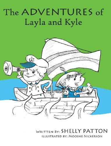 The Adventures of Layla and Kyle