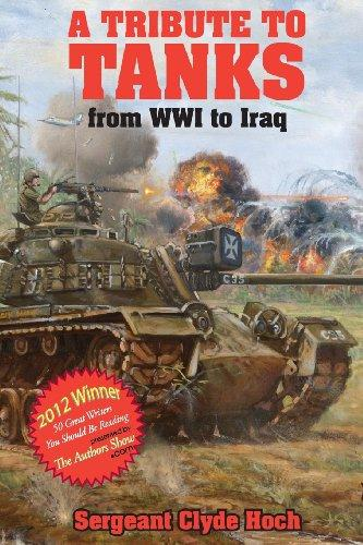 A Tribute to Tankers: From WWI to Iraq