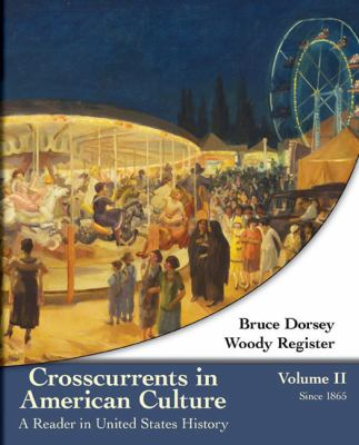 Crosscurrents in American Culture