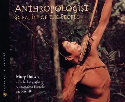 Anthropologist Scientist of the People