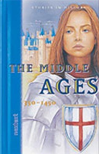 Nextext Stories in History: Student Text The Middle Ages, 350-1450